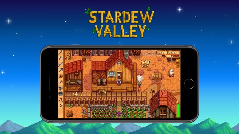 Stardew Valley – Die Farm kommt aufs Smartphone