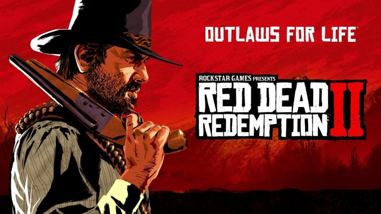 Red Dead Redemption 2 – Der Launch Trailer ist da