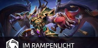 Heroes of the Storm Titelbild von Mal'Ganis Spotlight Video
