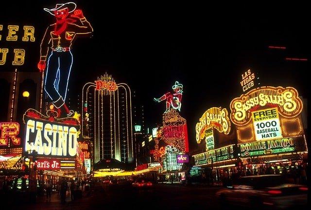 Die vorteilhaften Angebote der Online Casinos nutzen
